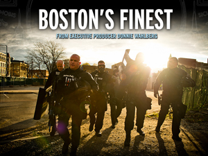 Boston's Finest