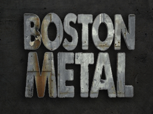 Boston Metal