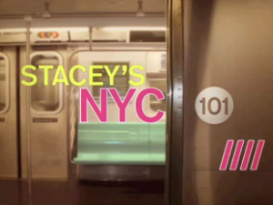 Stacey's NYC